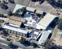 Geelong High School 100kW solar array