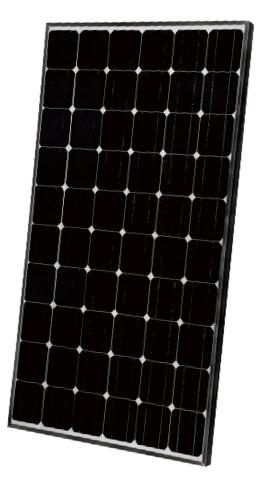 German Solar Solar Panels