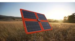 Giga Solar portable solar charger