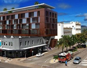 Greent Solar Cities Project for Townsville, Queensland