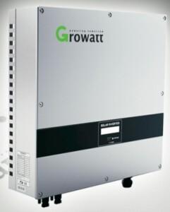 Growatt HF Solar inverters
