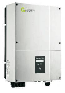 Growatt MTL Solar inverter