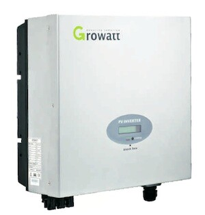 Growatt Sungold Solar Inverters Australia
