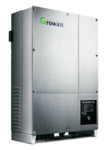 Growatt UE Solar Inverters