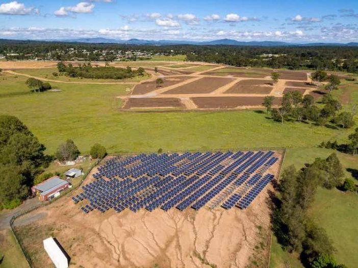 Qld School to install solar hydrogen plant