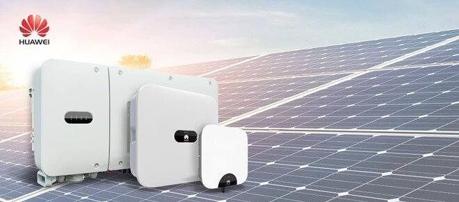 Huawei inverters review banner image