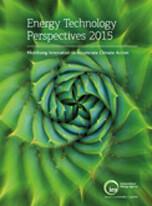 IEA Energy Technology Perspectives