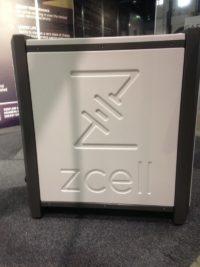 RedFlow's ZCell