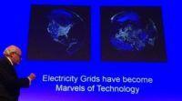Dr Imre Gyuk Energy Storage 2016