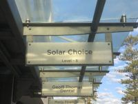 Solar Choice Manly