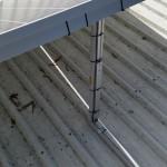 ISCAR solar PV system 2