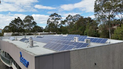 Commercial Solar Power In Sydney Amp Nsw Compare Prices