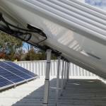ISCAR solar PV system 4