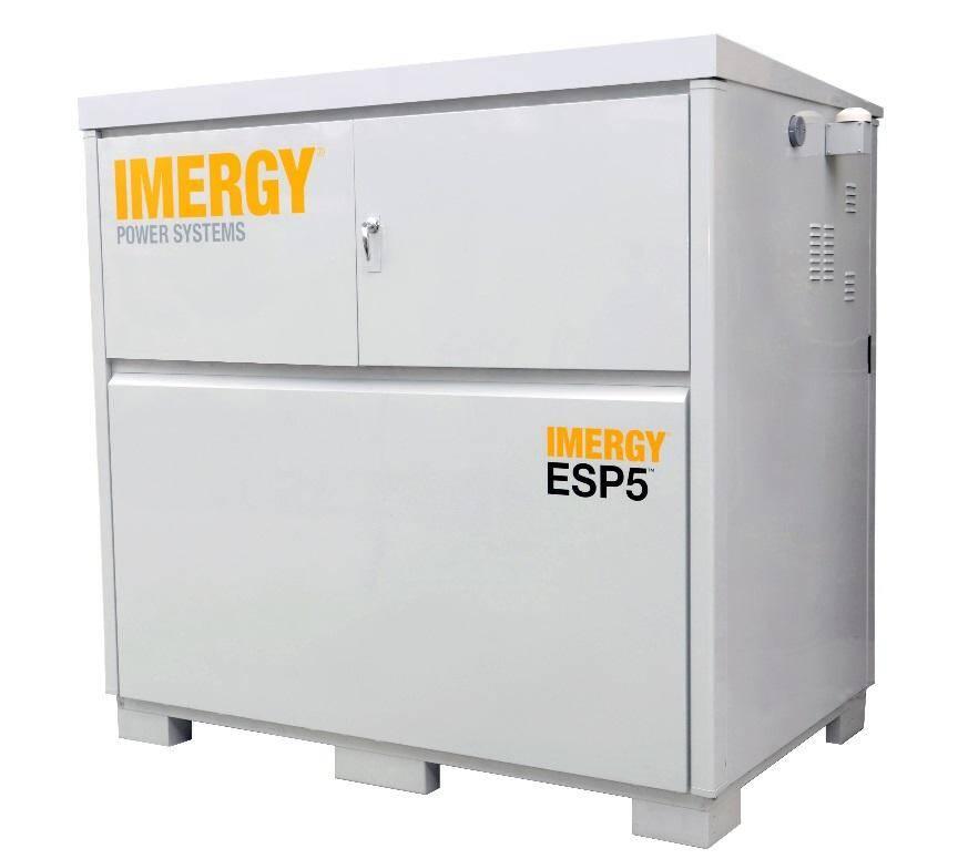 Imergy Battery