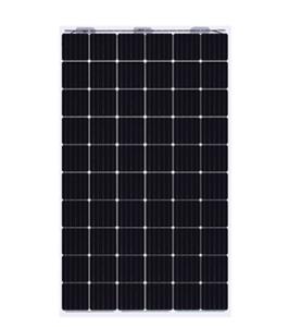 JA Solar Panel - 60-Cell Bifacial Mono PERC Double Glass Module