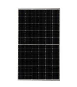JA Solar Panel - 60-cell Half-cell PERC Module