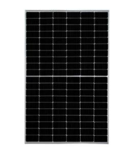 JA Solar Panel - 60-cell MBB Half-cell Module