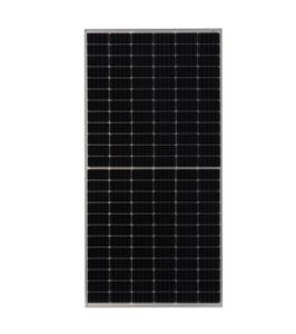 JA Solar Panel - 72-cell Half-cell PERC Module