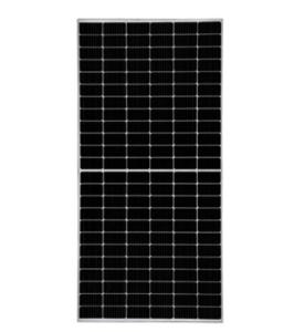 JA Solar Panel - 72-cell MBB Half-cell Module