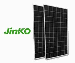 Jinko Solar Panel -mono