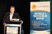 John Grimes - Save Solar forum