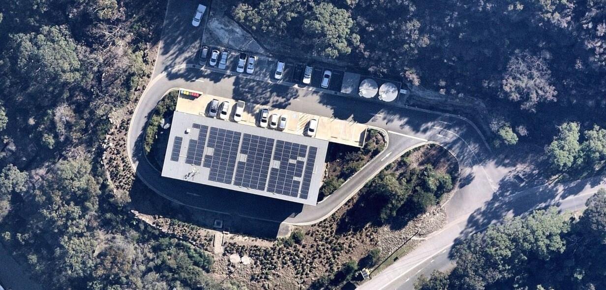 Kimbriki Environmental Enterprises Solar