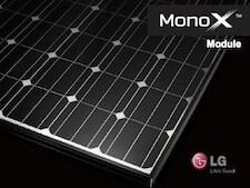 LG Solar Panels in Australia