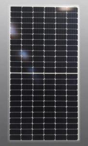 LG mono x plus 370w solar panel review