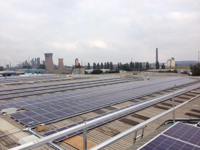 Lebus Uk 4 Solar Choice