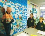 Solar power at mining facilities in Western Australia