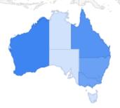 Battery storage trends australia