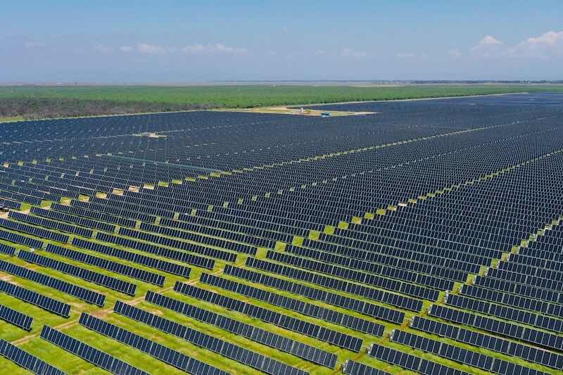 IEA: Solar is cheapest electricity in history