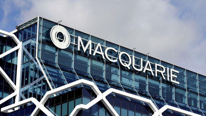 Macquarie Bank Solar