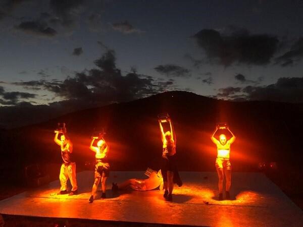 Post image for Mount Majura Solar Farm – Energeia