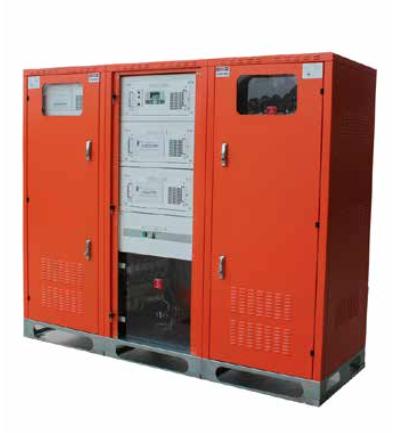 Magellan CESS energy storage solution