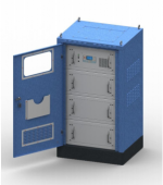 Magellan Power DCSS small-scale energy storage system