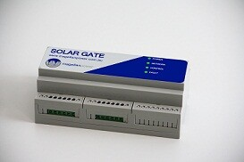 Magellan Power Solar Gate