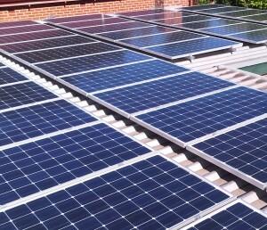Mark Testimonial - 7.6kW solar PV system