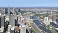 Melbourne solar panels