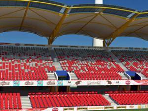 BIPV at Metricon Stadium on the Gold Coast