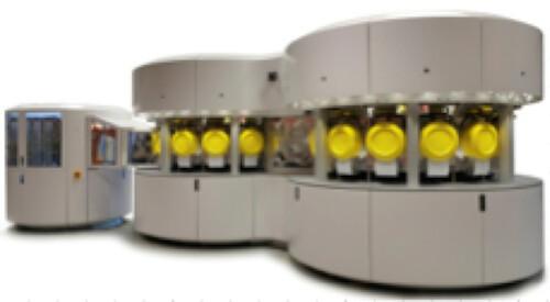 Midsummer solar cells duo processing