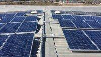 Mildura Early Learning Centres solar arrays