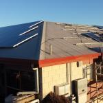 Mildura Early Learning Centre under construction