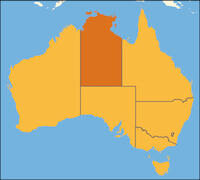 Northern Territory Solar PV system grid connection