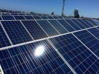 30kW solar array OMNI Connect