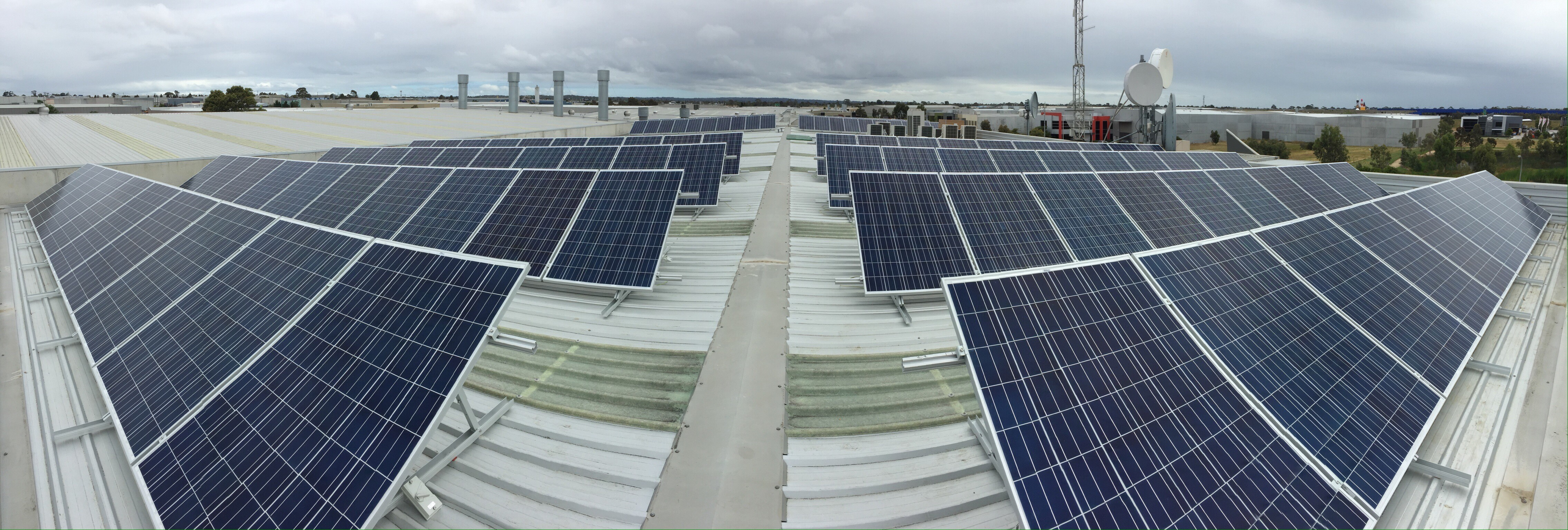 30kW commercial solar installations: Compare pricing, output
