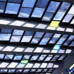BIPV Skylight