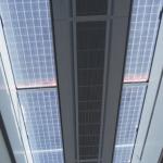 Onyx Solar BIPV skylight