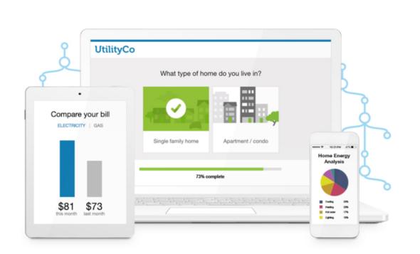 Opower customer engagement