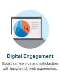 Opower digital engagement